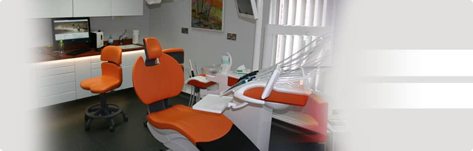 Dentist Weybridge