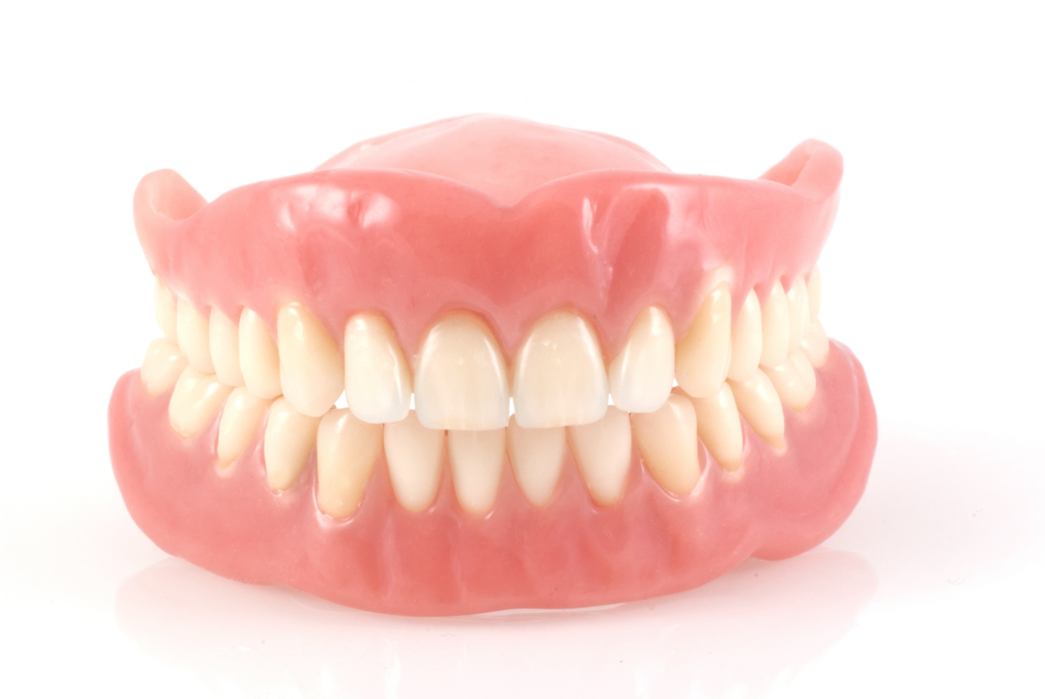Dental Dentures Weybridge