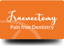 Fraenectomy